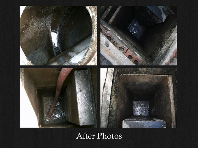 Storm Drain Cleaning And Maintenance Services Brighter
